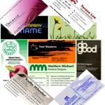 bus card image